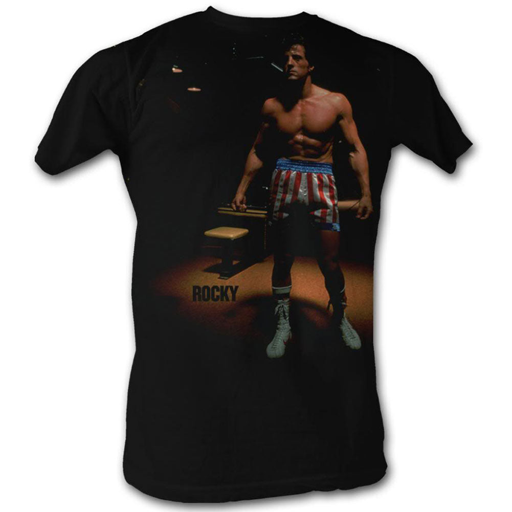 Spotlight Rocky Slim Fit T-shirt