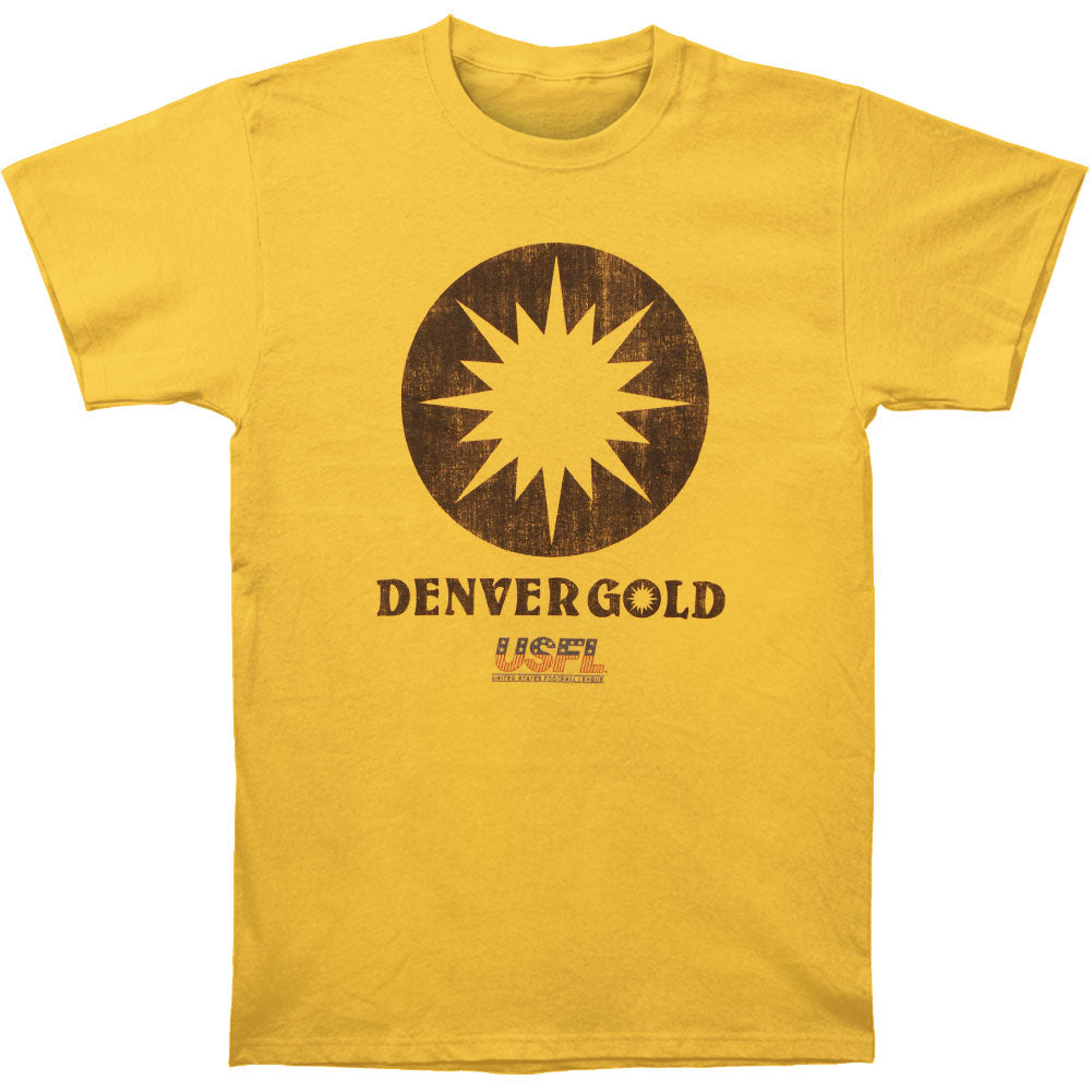 Denver Gold T-shirt