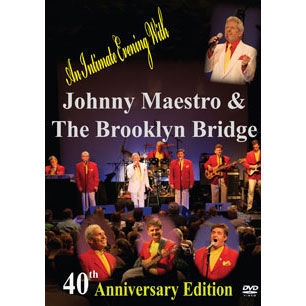 40th Anniversary Edition DVD