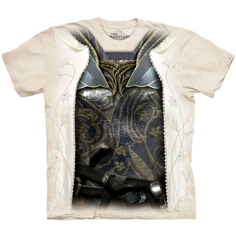 Female Armour T-shirt