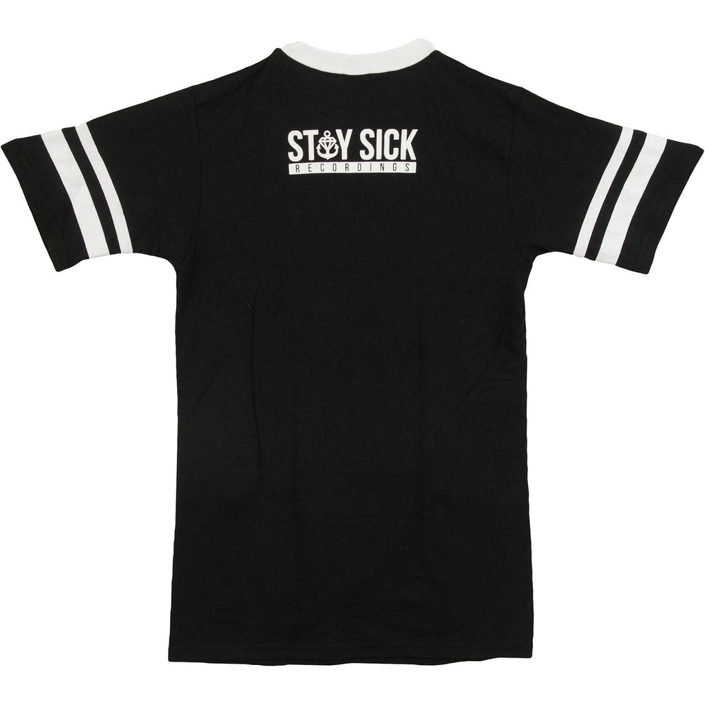 Stay Sick Clothing Stacked Sport T-shirt