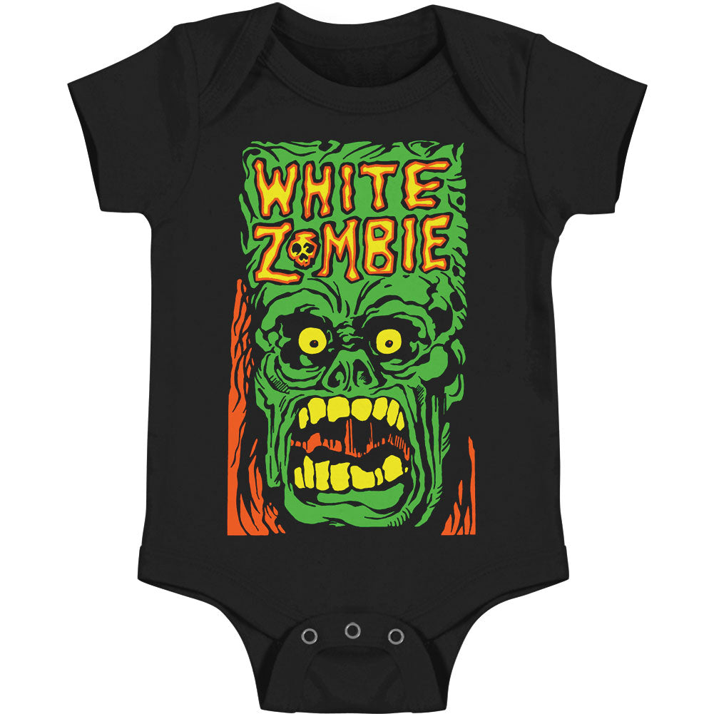 Monster Yell Bodysuit