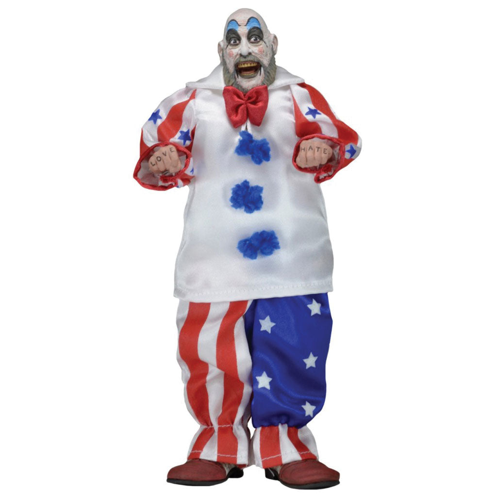 Captain Spaulding Action Figure