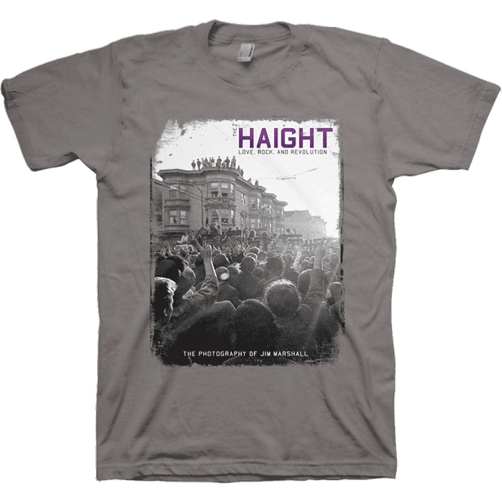 The Haight Slim Fit T-shirt