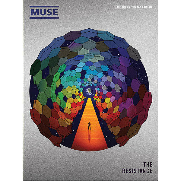 Muse - The Resistance Music Book
