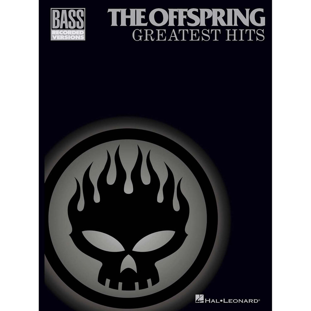 The Offspring - Greatest Hits Music Book
