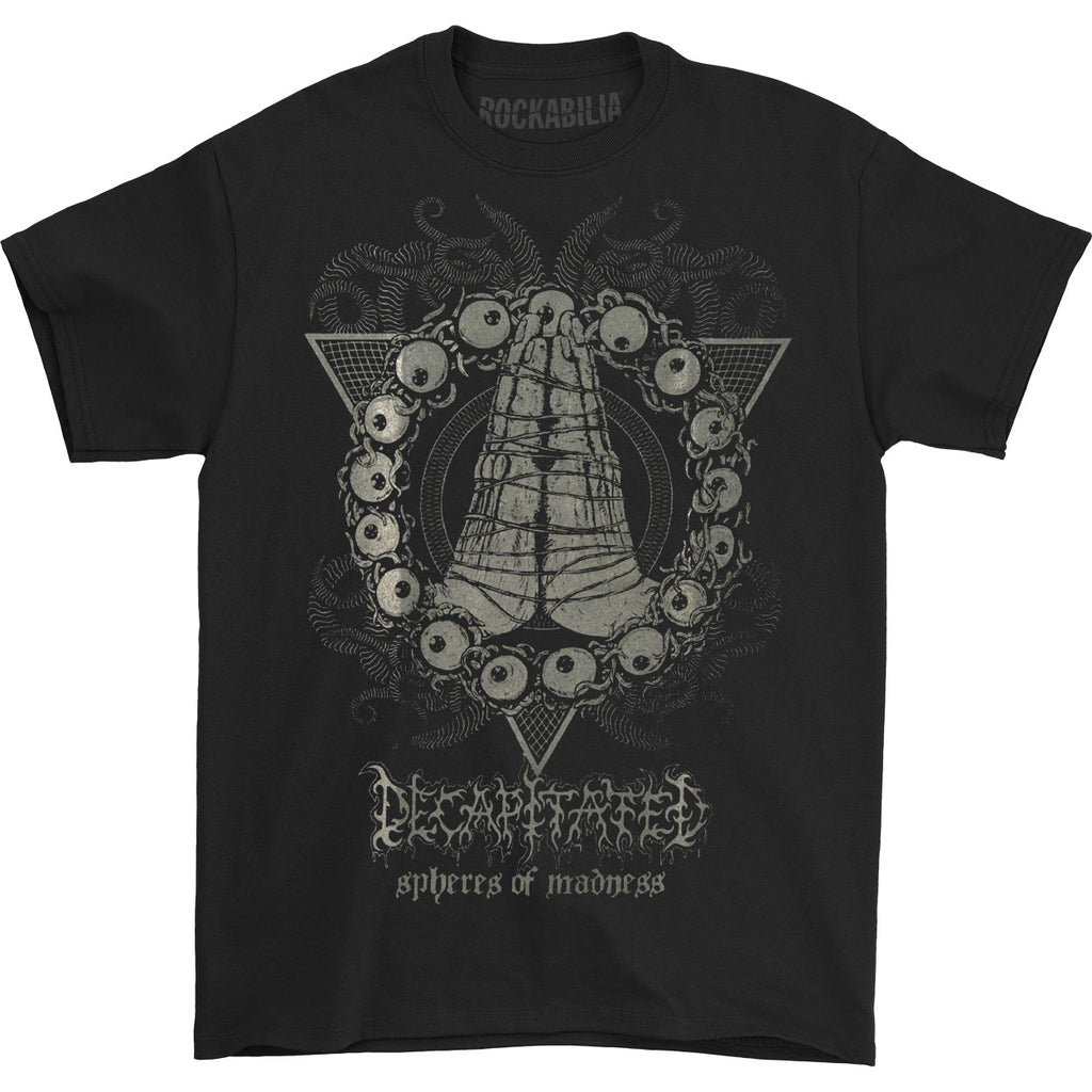 Spheres Of Madness T-shirt