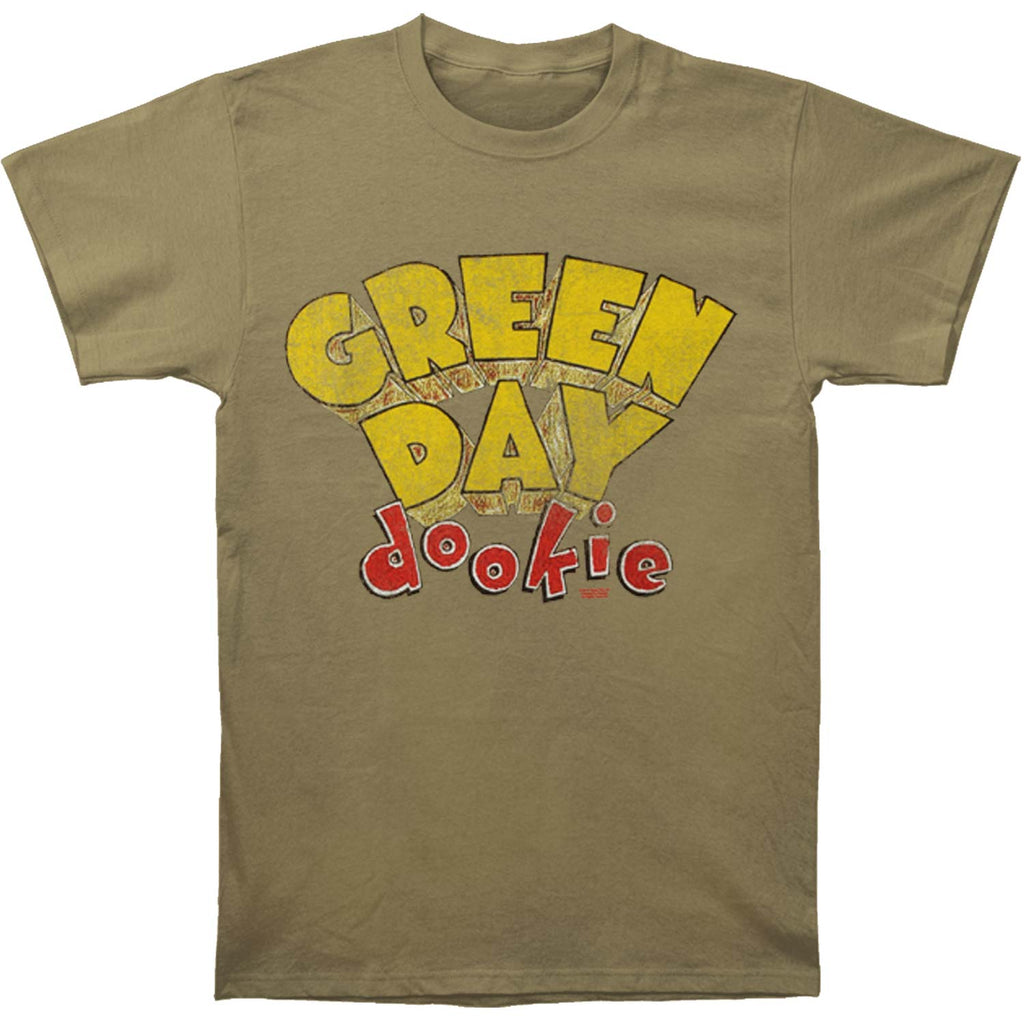 Dookie Slim Fit T-shirt