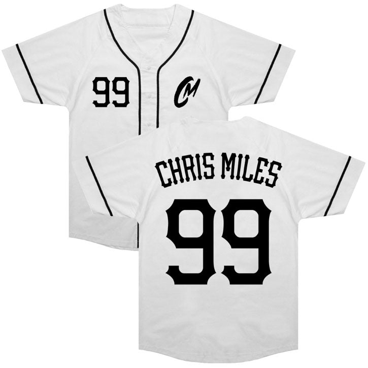 CM 99 Authentic Baseball  Jersey