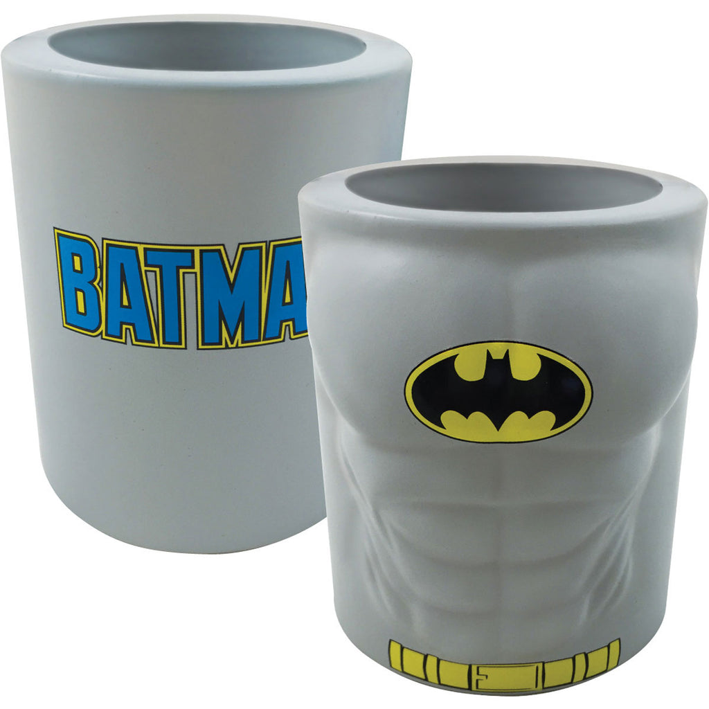Batman Chest Can Cooler