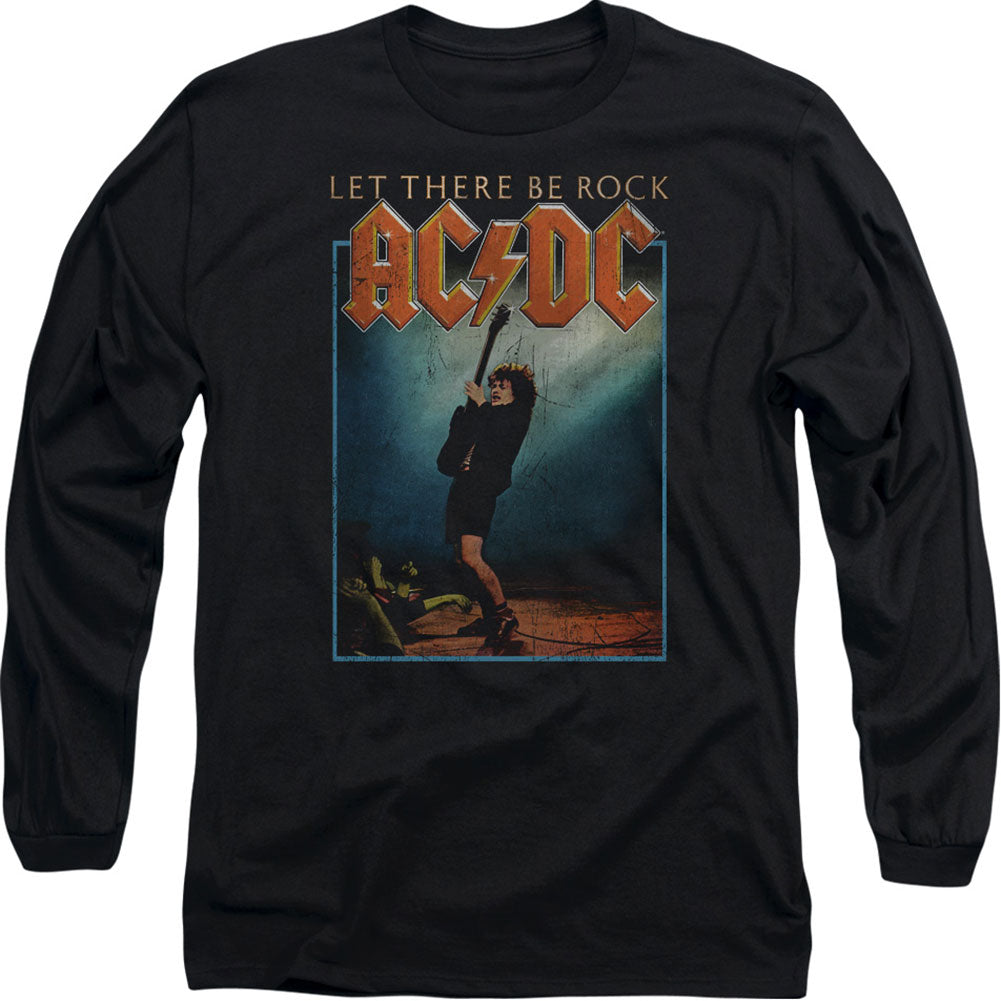 Let There Be Rock  Long Sleeve