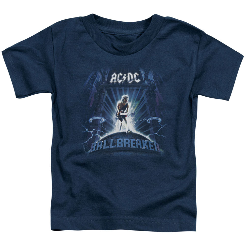 Ballbreaker Toddler Childrens T-shirt