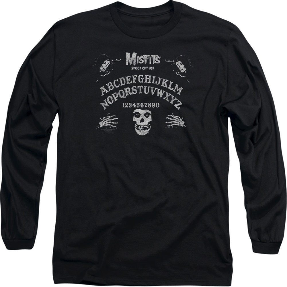 Ouija Board  Long Sleeve