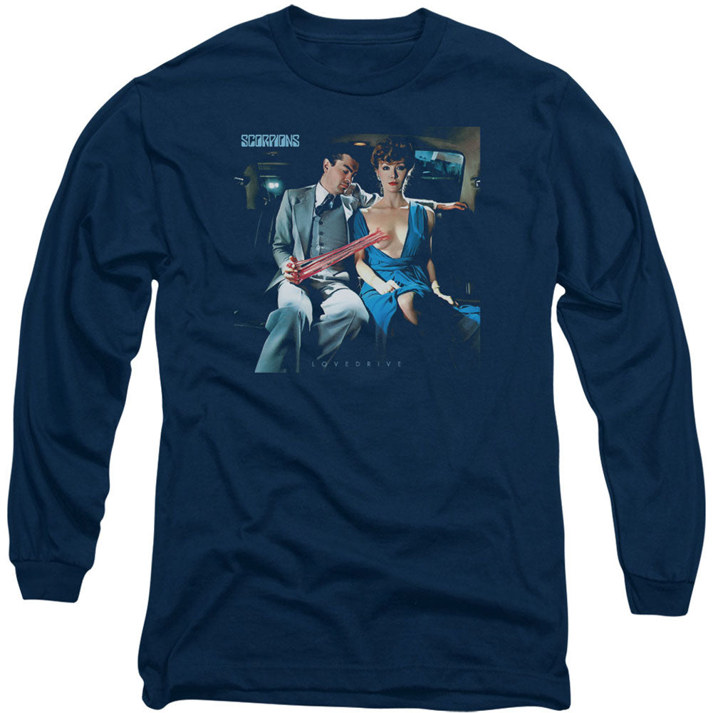 Lovedrive  Long Sleeve