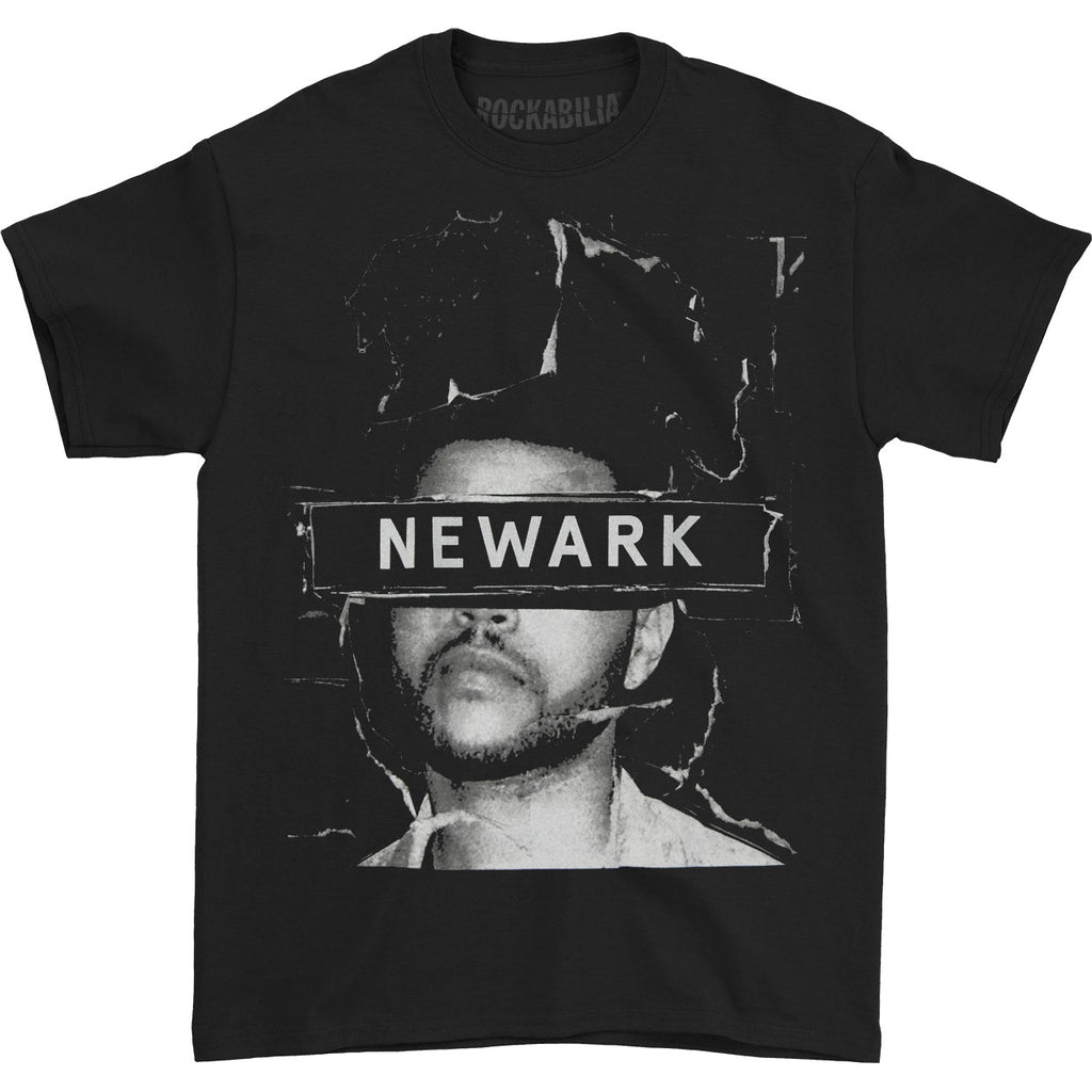 Newark 2015 Event T-shirt
