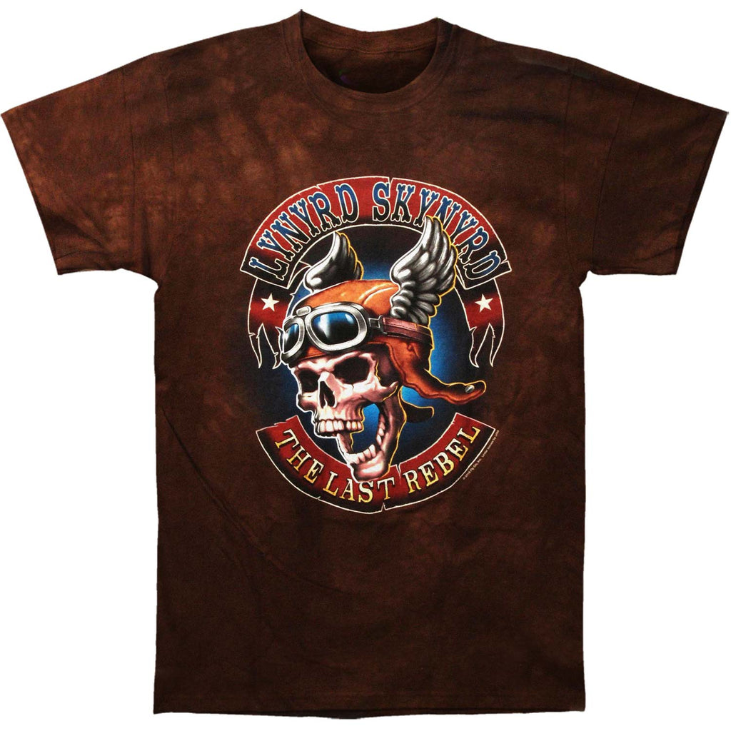 South Of Heaven Tie Dye T-shirt