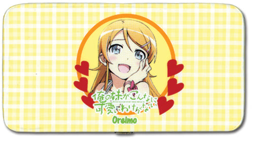 Kirino Anime Girls Wallet