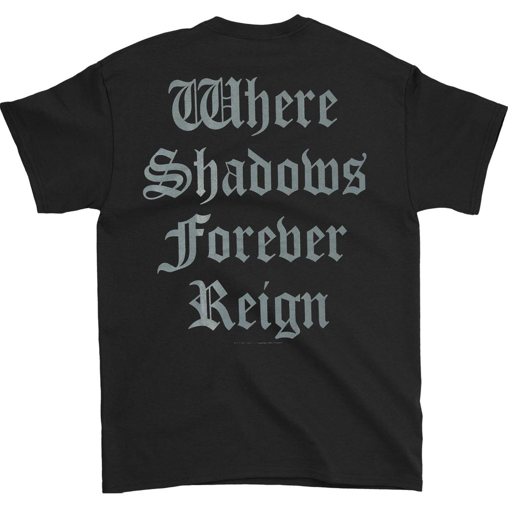 Where Shadows Forever Reign T-shirt