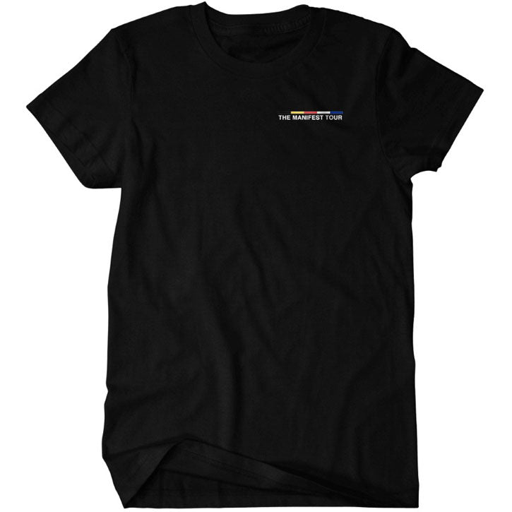 The Manifest Tour T-shirt