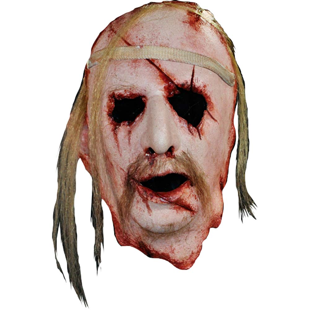 The Victim Mask