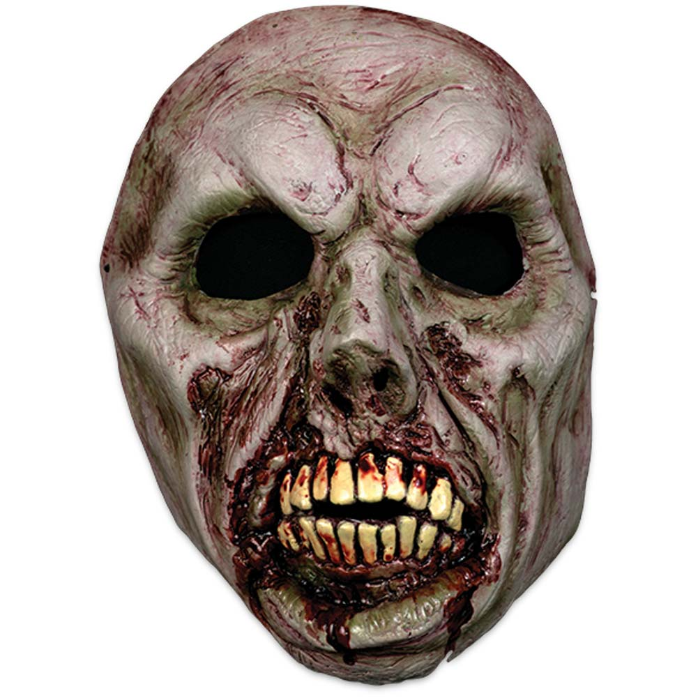 Zombie 7 Childs Face Mask Mask