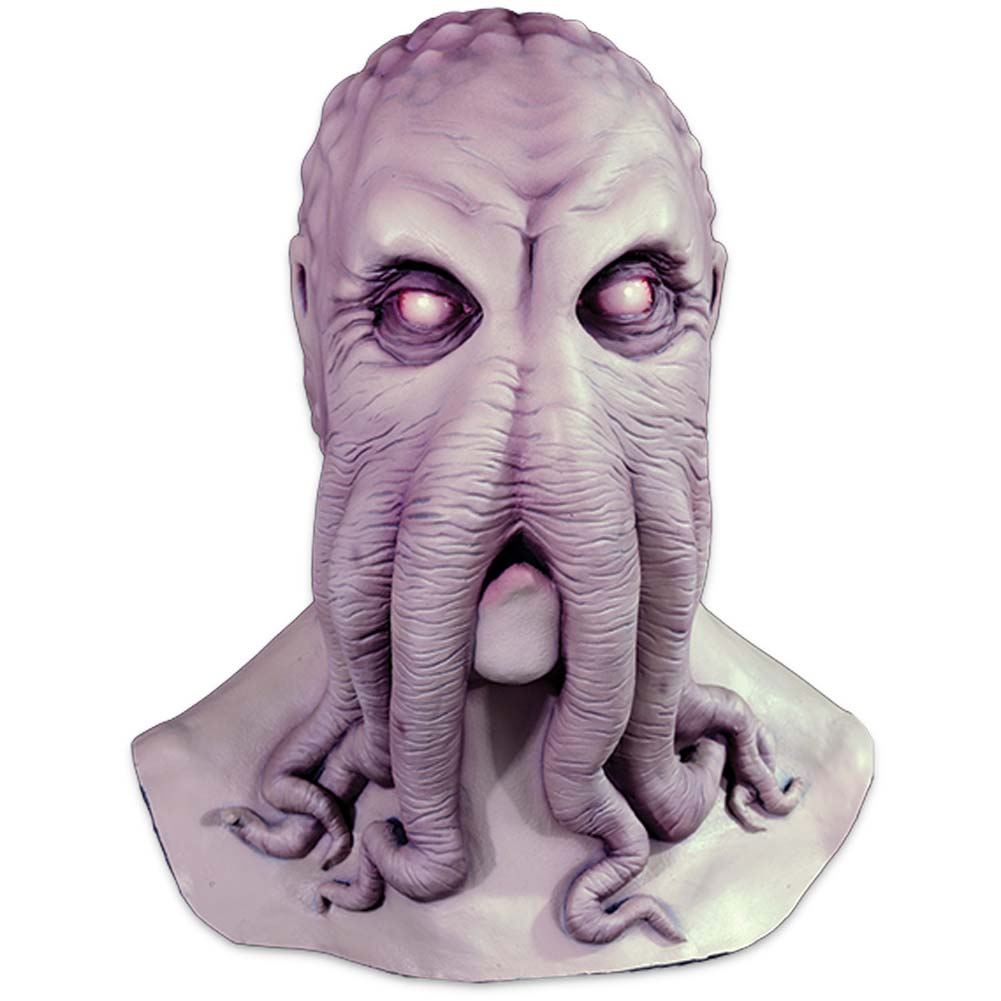 Lovecraft Mask