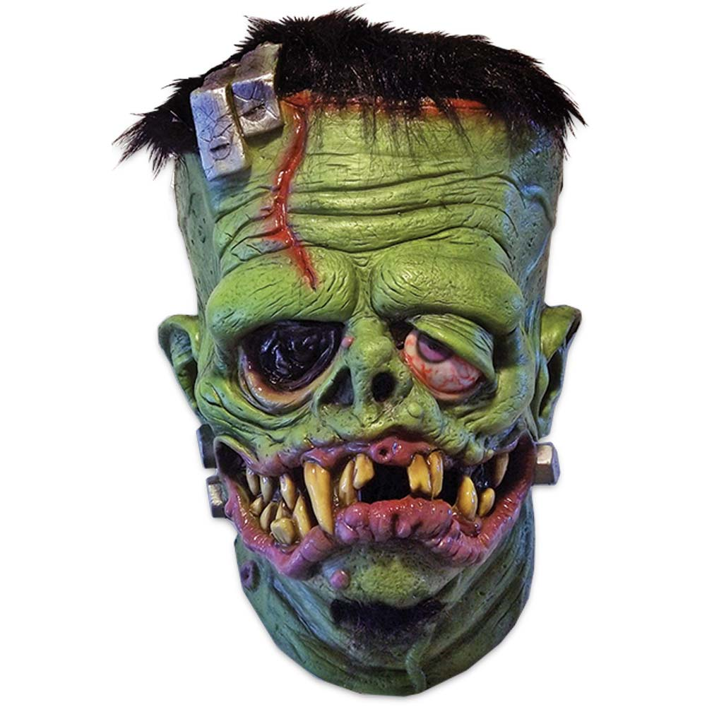 Frankenfink Mask