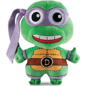 Donatello Plushie