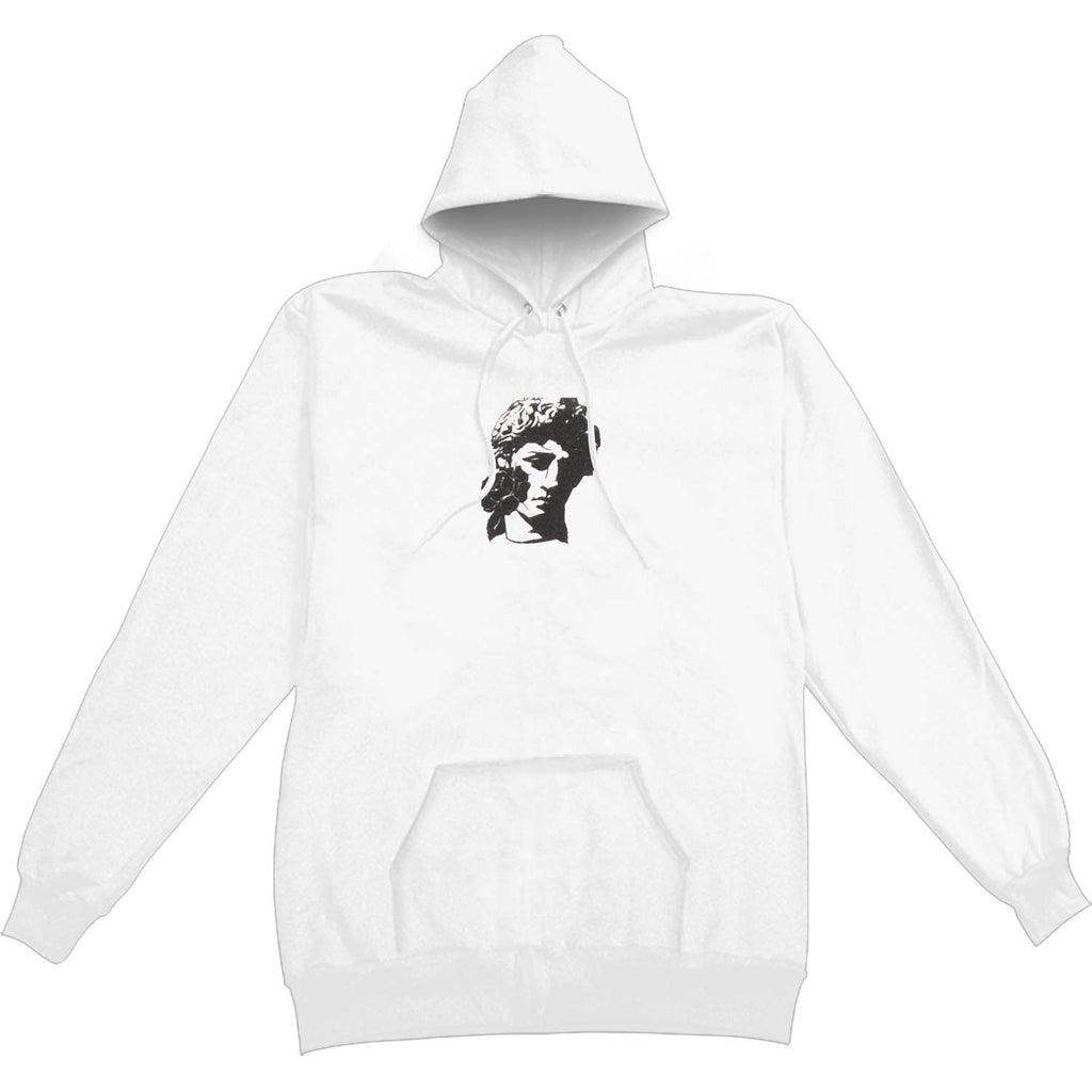 Polyphia Baby Angels Hooded Sweatshirt