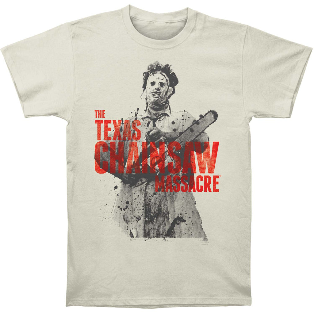 Leatherface Slim Fit T-shirt
