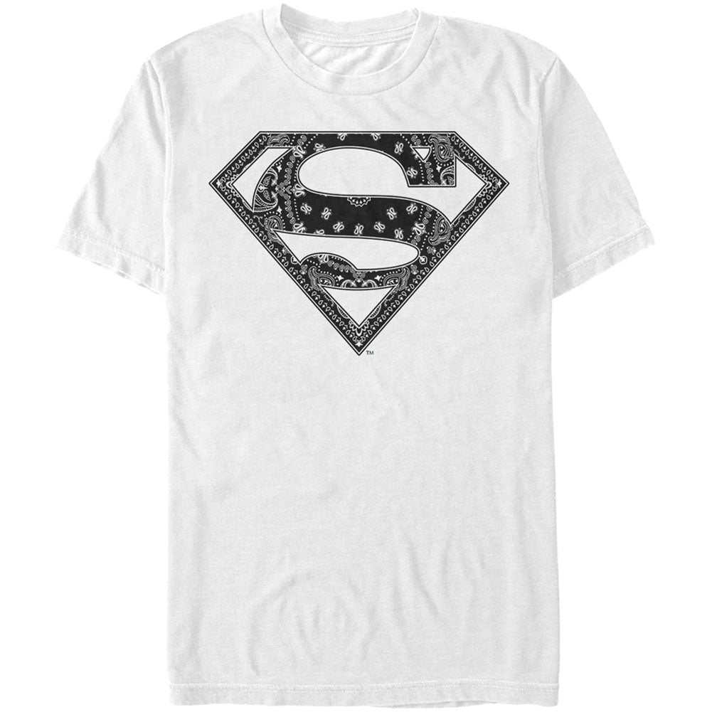 Super Bandana T-shirt