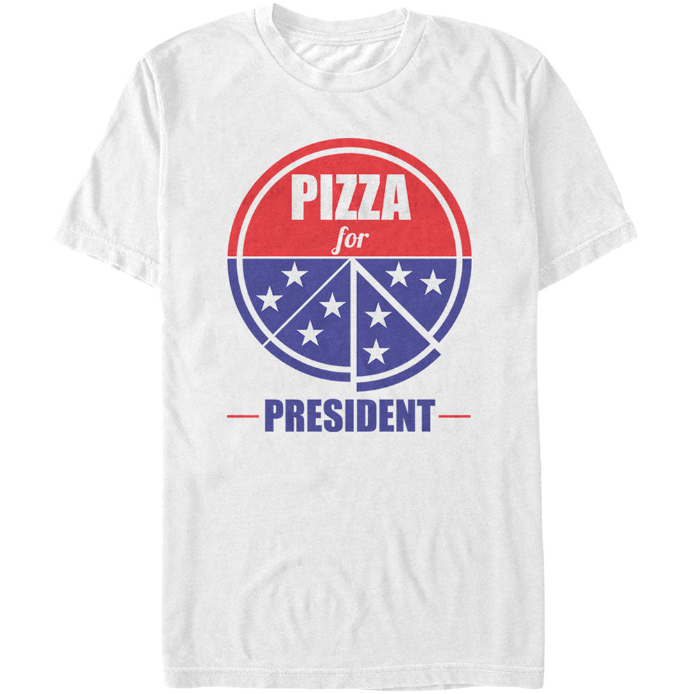 Pizza 2016 T-shirt