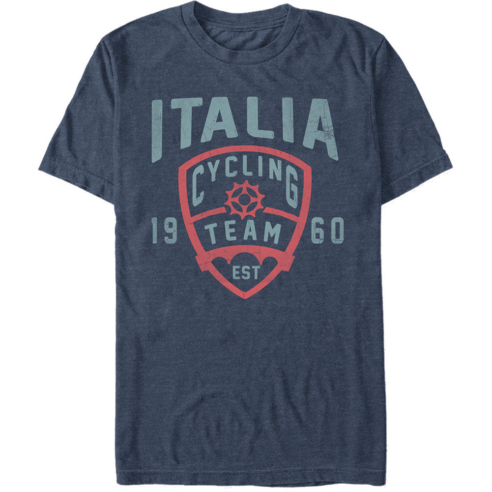 Italia - Heather T-shirt
