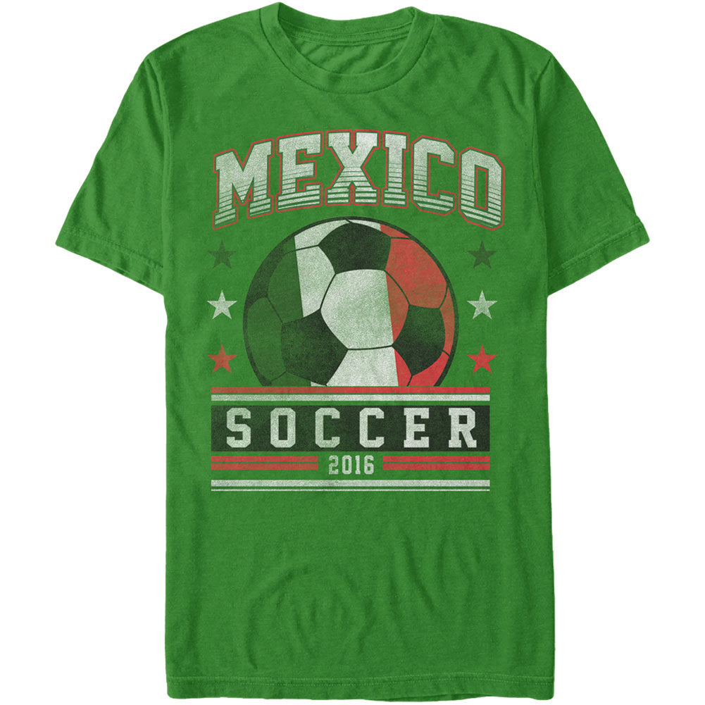 Mexico Playa T-shirt