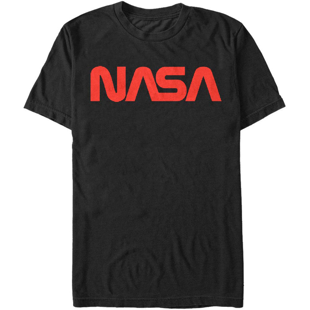 Nasa Simple T-shirt