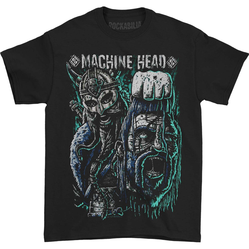 Machine Head Head Of Goliath T-shirt