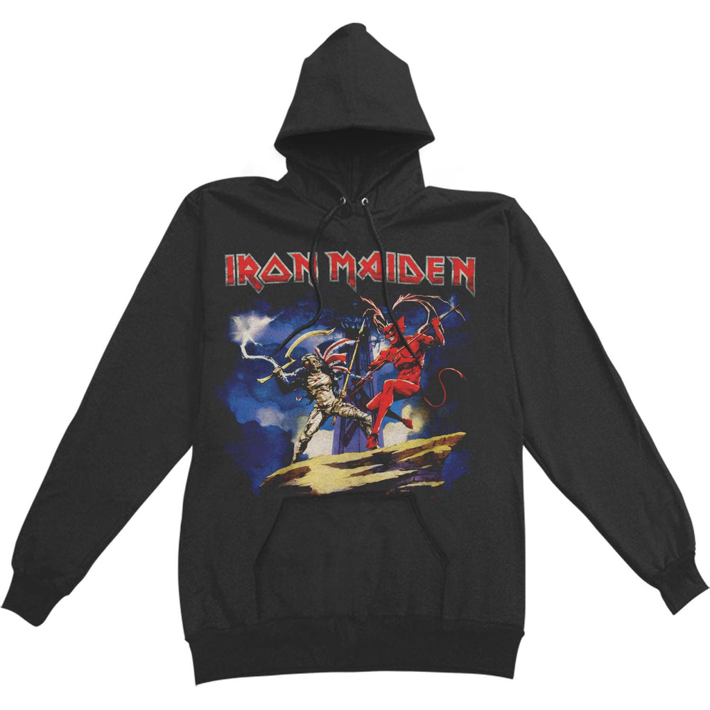 Legacy Beast Fight Hooded Sweatshirt