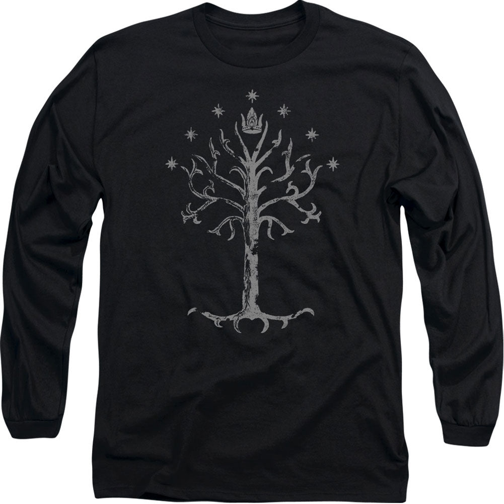 Tree Of Gondor Long Sleeve