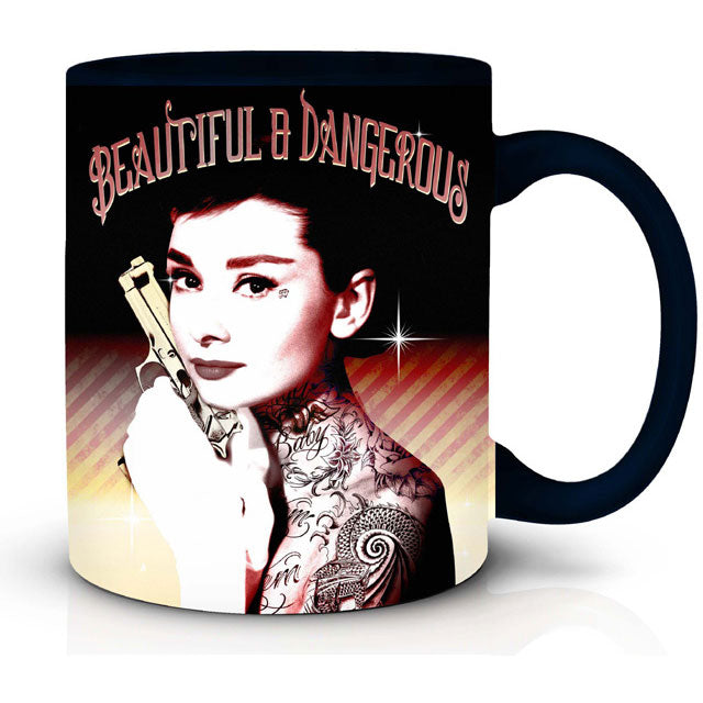 Beautiful & Dangerous Coffee Mug
