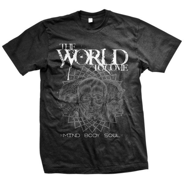 World To Come T-shirt