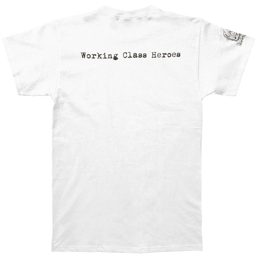 Working Class Heroes T-shirt
