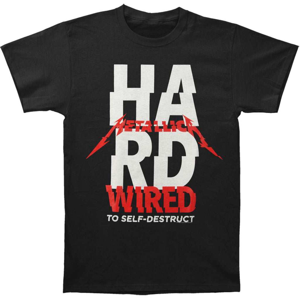 Stacking Hard T-shirt
