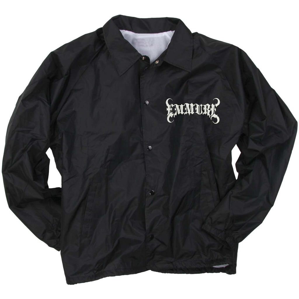 Die Slow Windbreaker