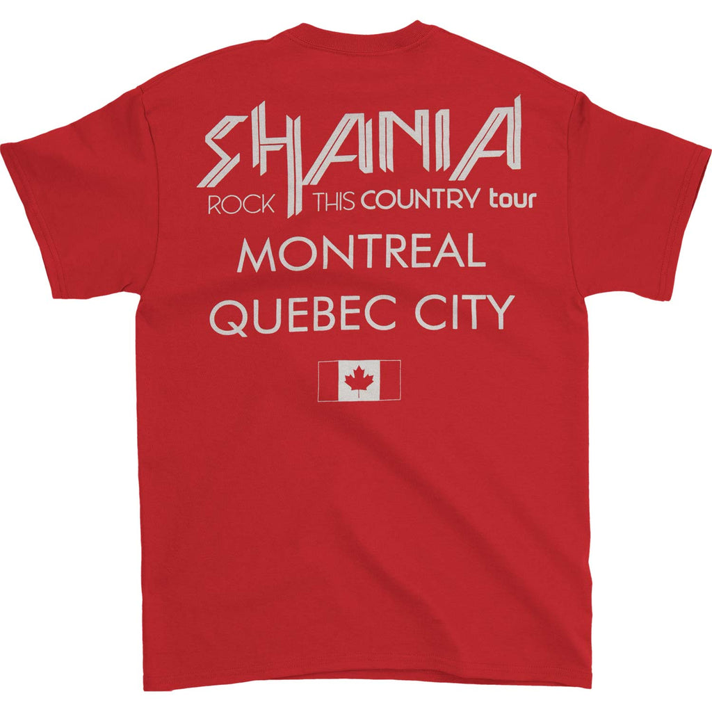 Quebec Event T-shirt