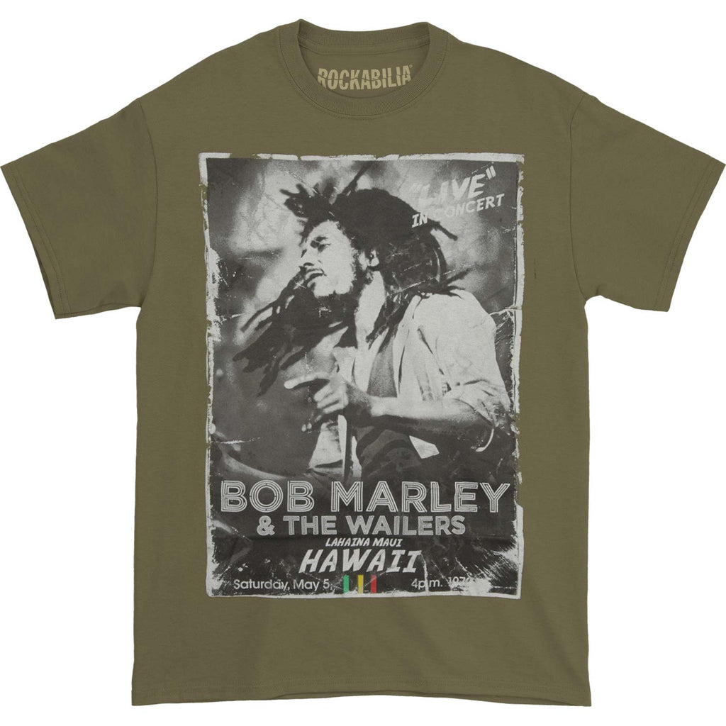 Hawaii Concert T-shirt