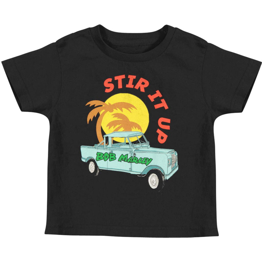 Stir It Up Truck Childrens T-shirt