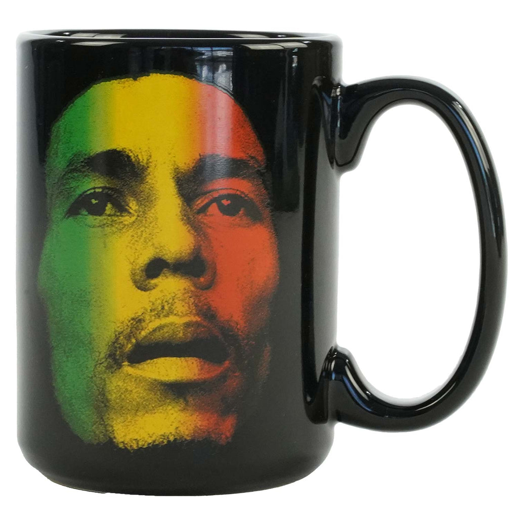 Gradient Face Mug Coffee Mug