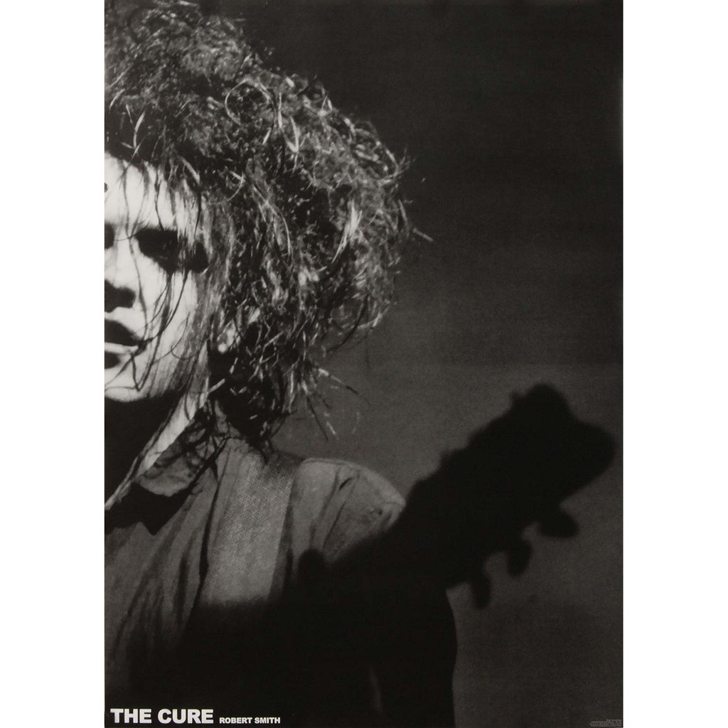 Robert Smith Import Poster
