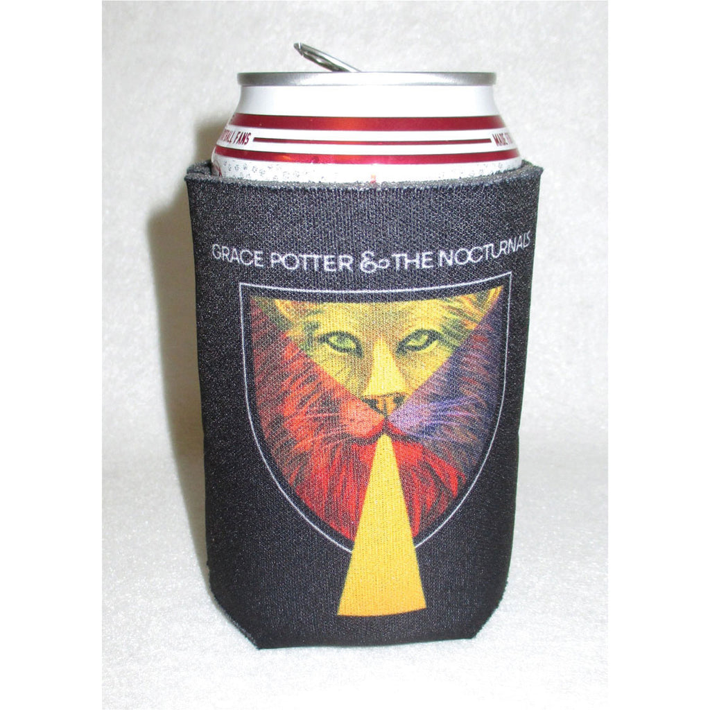 Lion Can Cooler