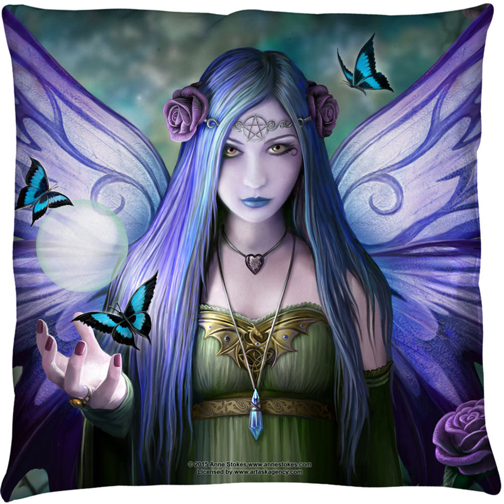 Mystic Aura 14x14 Pillow